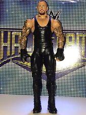 WWE Mattel PPV Wrestlemania 2014 Basic The Undertaker BAF Booker T TRU Exclusive
