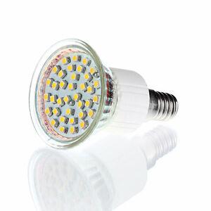 led e14 e27 smd 36 led 1 5 10 st ck 2w strahler halogen lampe ebay. Black Bedroom Furniture Sets. Home Design Ideas