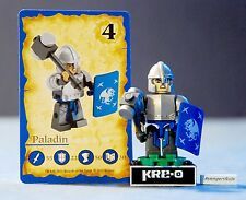 Kre-O Dungeons & Dragons Series Collection 1 Paladin