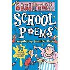 School Poems by Jennifer Curry (Paperback, 2015)