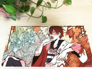 Anime High School DXD Himejima Akeno Mouse Pad Keyboard Mice Game Play Mat BS58