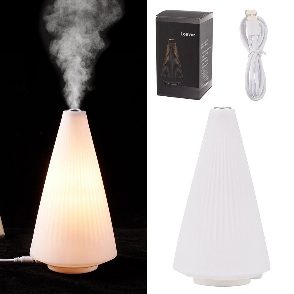 Image 5 - Desk Bedside Lamp Night Light Humidifier Soft Warm Bright Lighting Smart Touch
