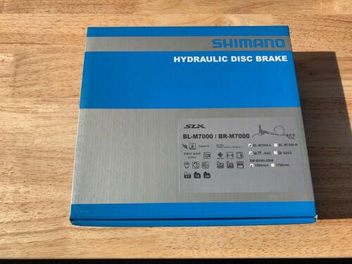 Shimano SLX M7000 Front Brake