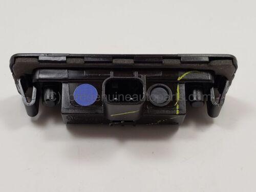 Genuine OEM Ford License Lamp 8T5Z-13550-B