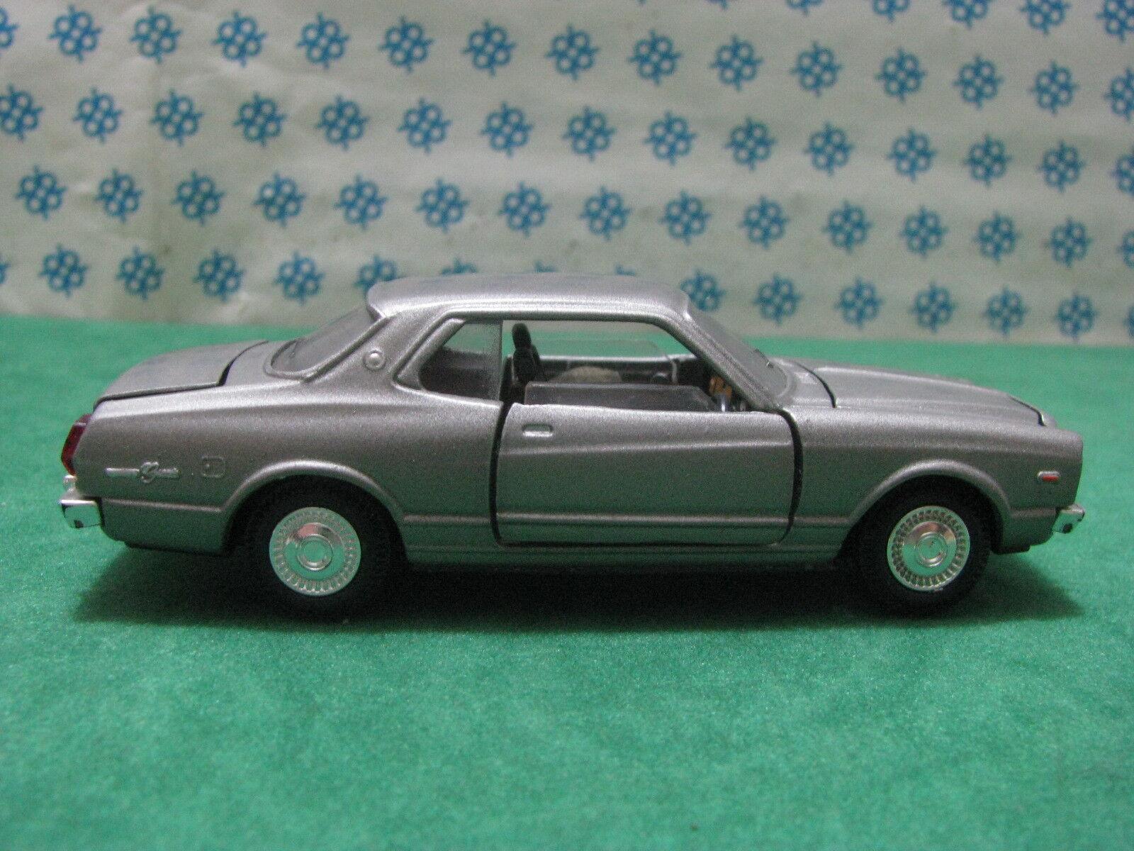 Vintage - MARK II GRANDE HT - - - 1 40 G-63 Diapet Yonezawa toys 01412 5062a6