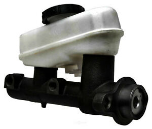 ACDelco 18M291 NEW Brake Master Cylinder FORD,MERCURY 1986-1988