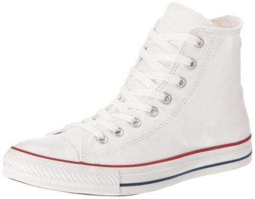 Chuck Star Unisex Boots Taylor Converse All scarpe Trainers White Hi dBxtaqnawf