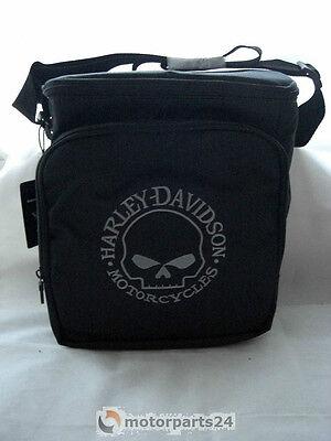 Harley Davidson Skull Kühltasche Tasche Schultertasche 99355-15V