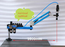 New Vertical Type Pneumatic Air Tapping Machine M3 M16 1000mm
