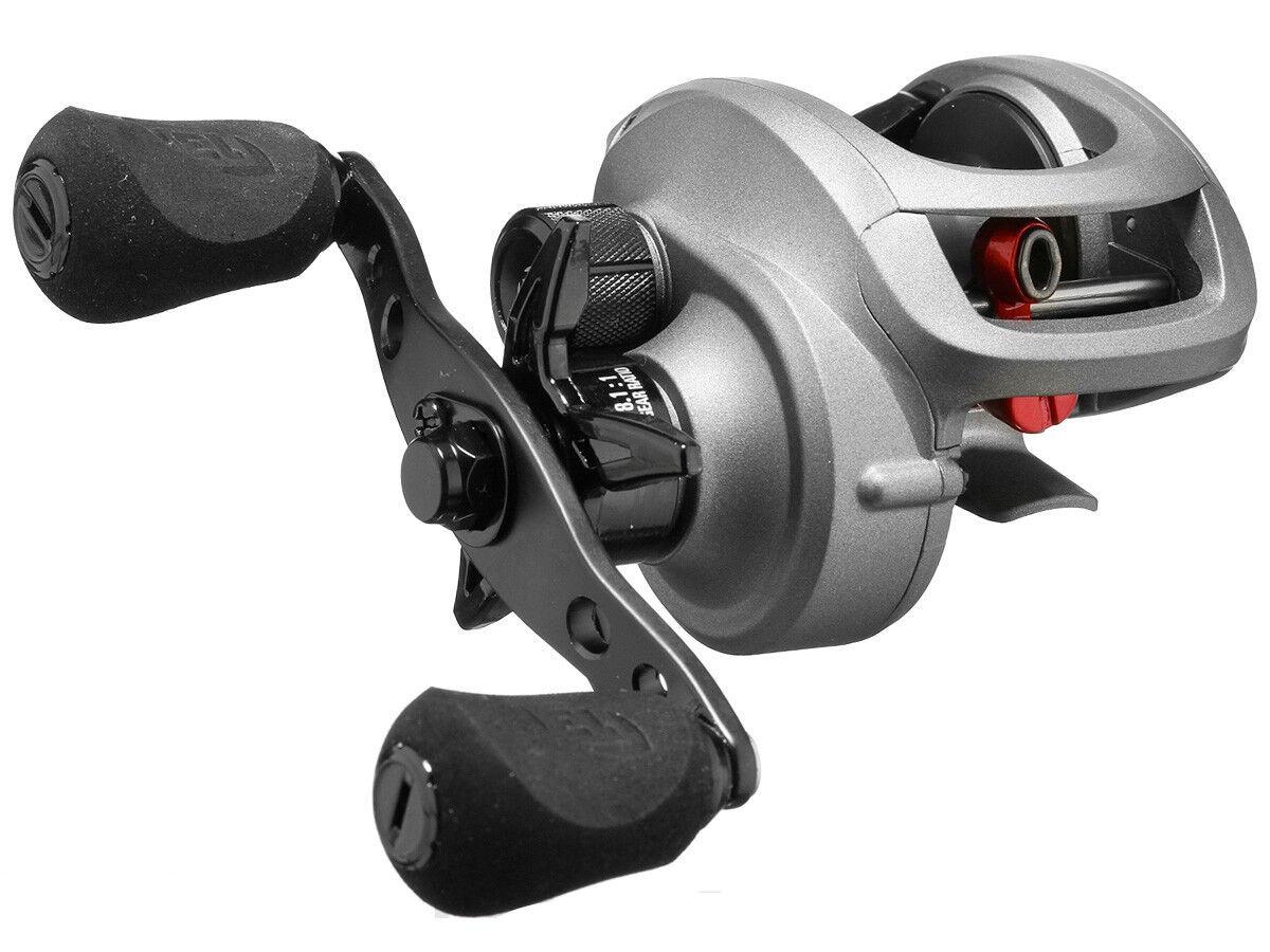 13 13 13 Fishing Inception - Baitcasting Bass, Walleye, & Pike Fishing Reel 2a88e1