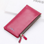 Women-Leather-Long-Clutch-Wallet-Bifold-Credit-Card-Holder-Handbag-Purse-New thumbnail 20