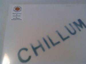CHILLUM - S / T LP MINT SEALED!!! UK SUNBEAM AUDIOPHILE SECOND HAND REALITY 180G