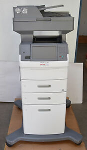 IBM-RICOH-INFOPRINT-1870-MFP-All-in-One-nur-155-691-Seiten-Duplex-NEC-Toner