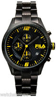 Fila 38-001-004 Mens Chronograph Watch - 2 Year Warranty