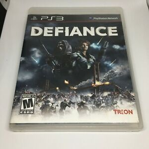 Defiance-Sony-PlayStation-3-2013-Complete-PS3