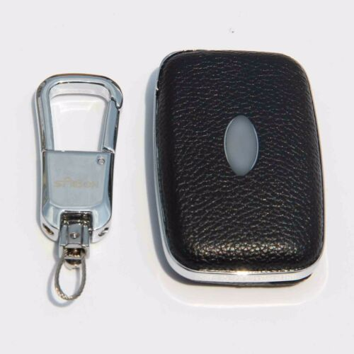 Remote key FOB Case Shell Protect Cover For Land Rover Range Rover Discovery LR4