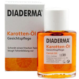 Diaderma-KAROTTEN-OL-Gesichtspflege-fuer-frischen-Teint-beugt-Falten-vor