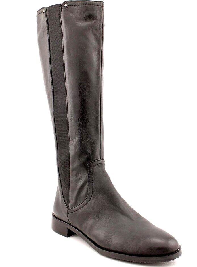 New Adrienne Vittadini Priscilla Women's Leather boots sz 7.5