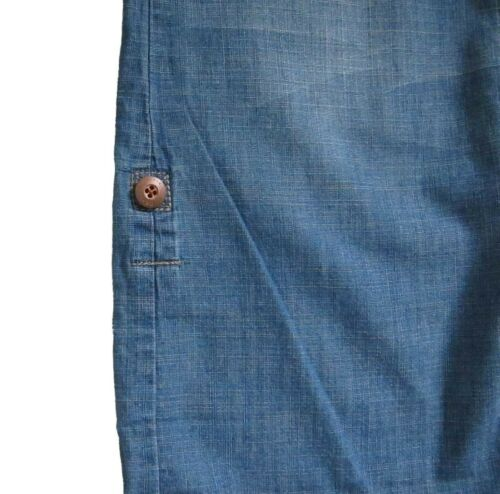 New Womens Blue NEXT Crop Jeans Size 12 10 8 6 Regular Petite