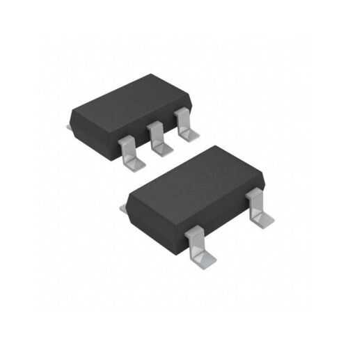 5PCS X LT1613CS5#TRMPBF IC REG BST FLYBACK SEPIC TSOT23 LT