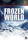 Frozen World Story of The Ice Age 0733961261868 DVD Region 1