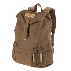 Coffee-Vintage-Canvas-DSLR-Camera-Case-Bag-Backpack-Travel-Hiking-Sport-Rucksack