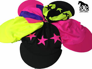 577f469ac2f Image is loading FLUORESCENT-HAT-SILK-COVER-DESIGN-YOUR-OWN-CUSTOM-