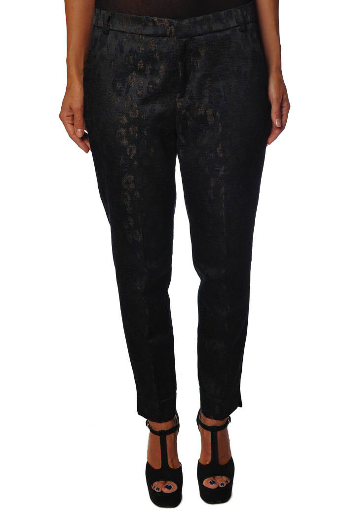 Soho-Trousers-Pants-Woman - Blau - 701617c185220