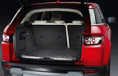 LV Basic Plus Kofferraumwanne Antirutsch für Land Rover Range Rover Evoque 2011