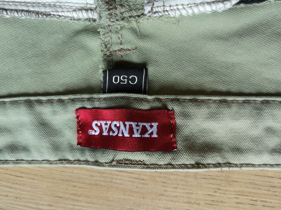 Arbejdsbukser Shorts