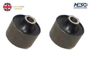 A PAIR OF WISHBONE LOWER ARM BUSH O.E. FORD TRANSIT MK6 MK7 2000-2014