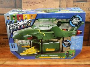 Thunderbirds-are-Go-Supersize-Thunderbird-2-and-4-Boxed-Sealed