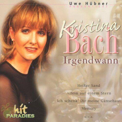 Kristina Bach Irgendwann (compilation, 1999)  [CD]