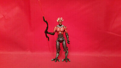 "Darth Maul Old Master The Clone Wars 3.75/"" 5POA Star Wars Rebels cyborg loose"