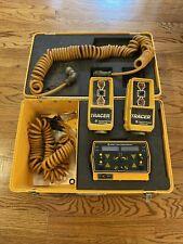 Spectra Precision Bladepro Control Box 0365 2640 2 Tracer Laserplane St2 20