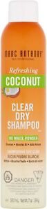 Marc Anthony Coconut Oil Clear Dry Shampoo 7 oz