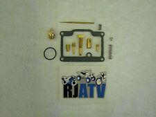 Polaris Scrambler 400 4x4 1997-2000 Carburetor Carb Rebuild Kit Repair
