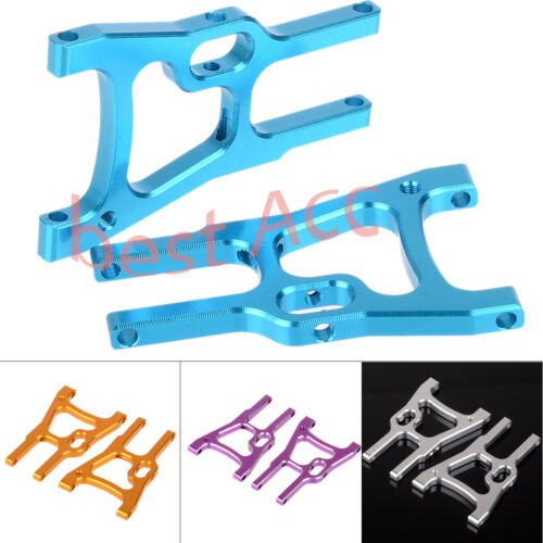 102021 Rear Lower Suspension Arm On-Road Car 02142//02161 Upgrade HSP  1:10 RC