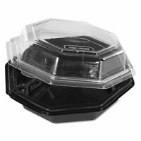 Reynolds Octagon Hinged Takeout Containers - Rfp12096 on sale