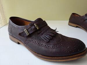 best website 11590 65617 Details zu MARC O`POLO Damen Business Budapester Soft Schuhe Leder Slipper  Gr.37 f.Neuw
