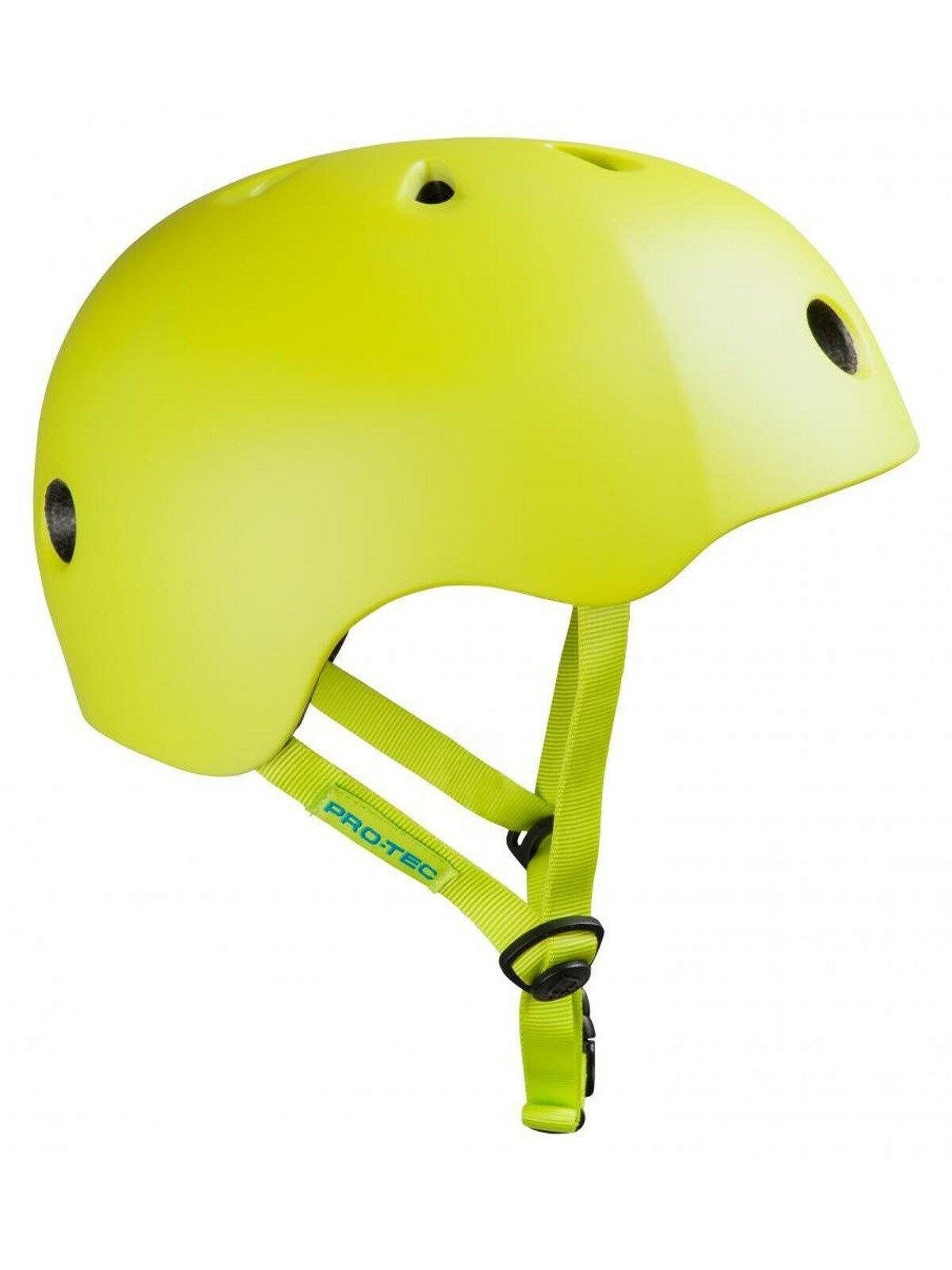 Predec Street Lite Helmet Longboard S board  Scooter  Bike Helmet Satin Citrus  unique shape