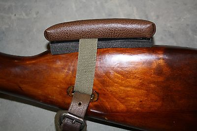 Mosin Nagant Sniper cheekpad
