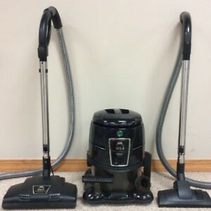 Hyla Gst Canister Vacuum Water