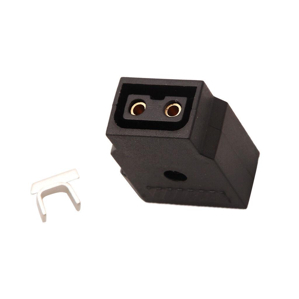 5pcs D-Tap Connector Female Plug for Anton PowerTap Batteries Power Supplies