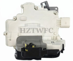 Rear-Right-Door-Lock-Actuator-7-Pin-4F0839016-For-FOR-AUDI-A3-A6-C6-A8