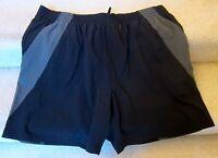 Magnum Cardio Black Shorts 90009 Xxl