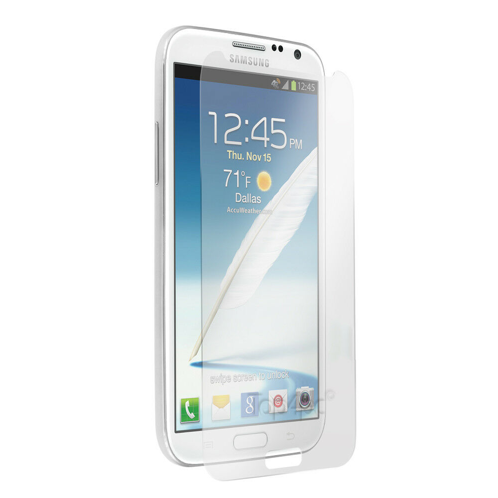 Pour Samsung Galaxy Note II