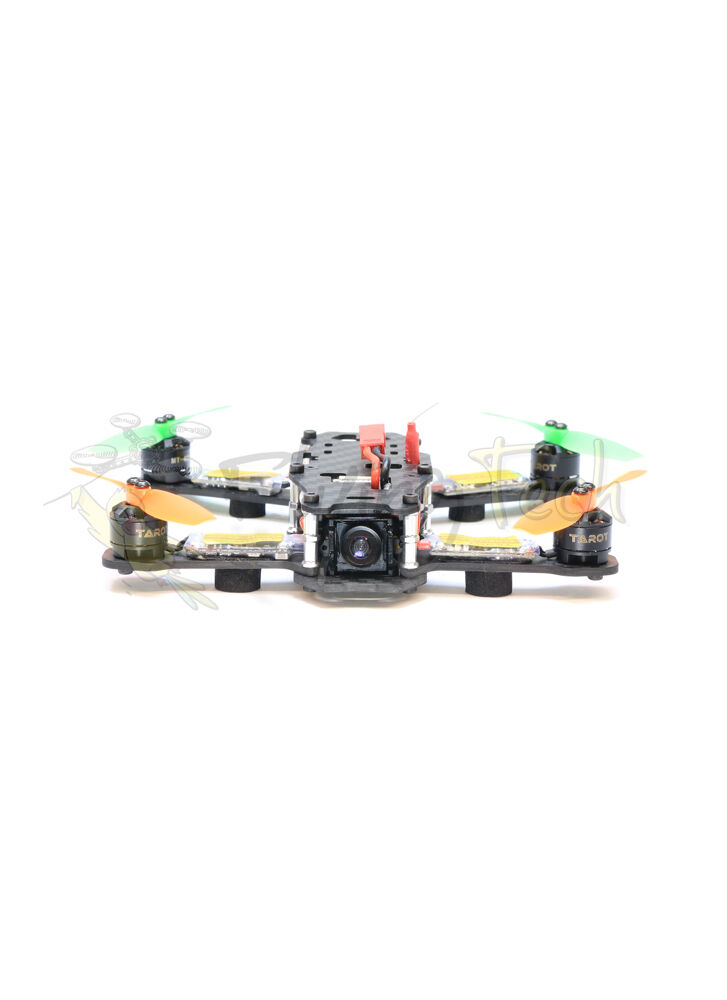 Tarojo 130 Micro FPV Racing quadricóptero con Naze 32 (TL130H1) ARTF ARF-Reino Unido Stock