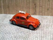Brekina 25017 Circus Krone VW 1200 Käfer Werbewagen & Lautsprecher CK-Emblem