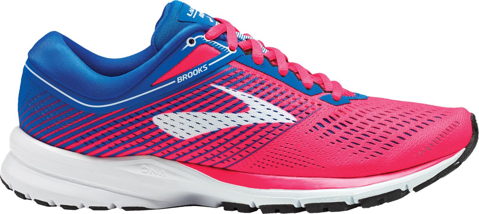 Brooks Launch 5 5 5 Mujeres Tenis para Correr-rosado  ventas en linea